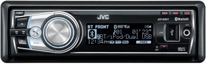 JVC KD-R901