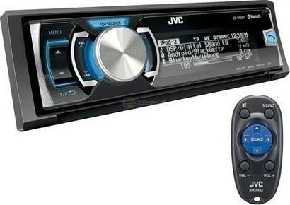 JVC KD R90BT