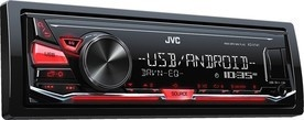 JVC KD-X141