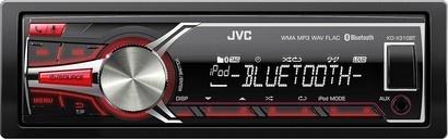 JVC KD X310BT