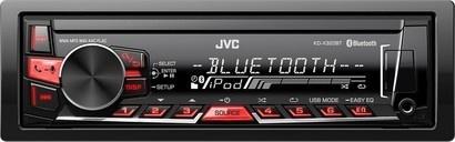 JVC KD X320BT