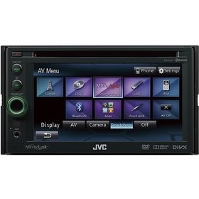 JVC KW NSX1 2DIN BT