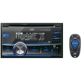 JVC KW SD70BT