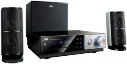 JVC NX-F30