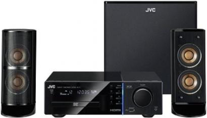 JVC NX-F7