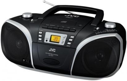 JVC RC EZ57