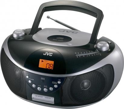 JVC RD-EZ16