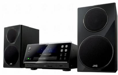 JVC UX-F2B