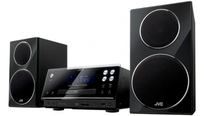 JVC UX-F4VB