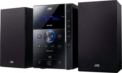 JVC UX-G375
