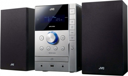 JVC UX-G377