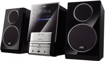 JVC UX L5