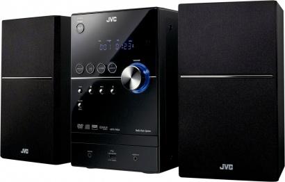 JVC UX-SG6VB
