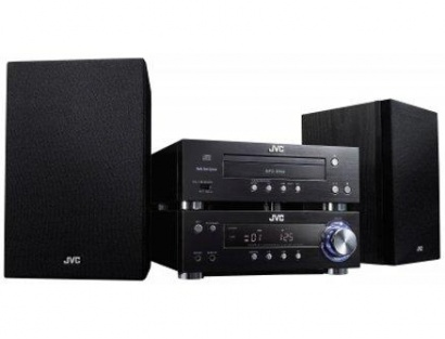 JVC UX TB30