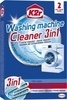 K2r washing machine cleaner 3 in 1 2ks 100x100