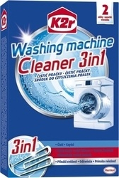 K2r Washing Machine Cleaner 3 in 1 2ks