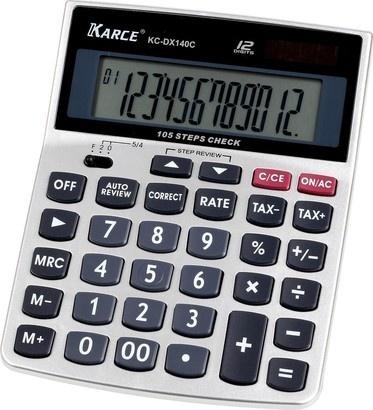 Karce KC DX140C 12