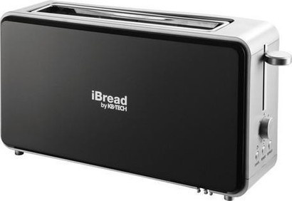 KB-TECH iBread KI-028A black
