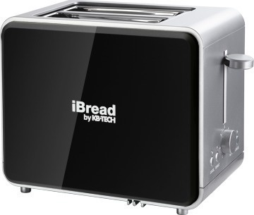 KB-TECH iBread KI-028B black