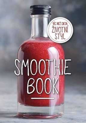 KENWOOD Smoothie Book recepty