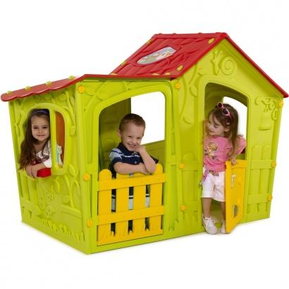 KETER Dětský domek Magic Villa