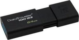 Kingston USB 3.0 64GB DataTraveler 100