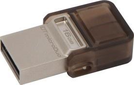 Kingston USB FD 16GB DT DUO OTG