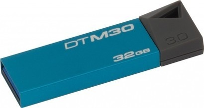 Kingston USB FD 32GB DT Mini 3.0