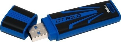 Kingston USB FD 32GB DT R30 G2 3.0