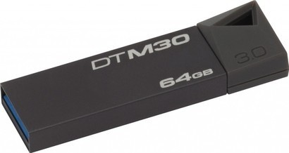 Kingston USB FD 64GB DT Mini 3.0