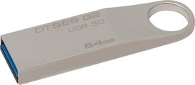 Kingston USB FD 64GB DT SE9G2 USB 3.0