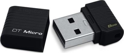 Kingston USB FD 8GB DT Micro