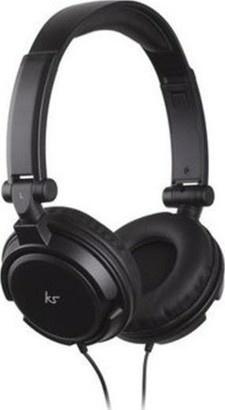KitSound iD,mikrofon,3,5mm,černá KSIDBK