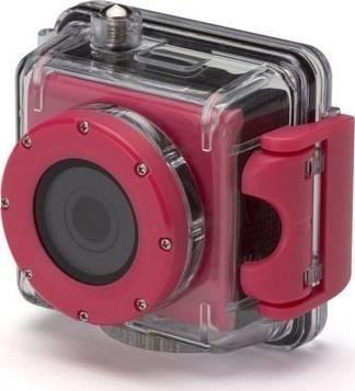Kitvision 1080p Splash růžová