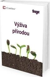 Catler Kniha Výživa přírodou