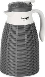 Lamart LT4042 hnědá ratan