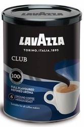 Lavazza Club káva mletá v dóze 250g