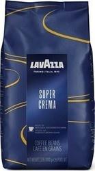 Lavazza Super Crema BAG káva zrnková 1000g