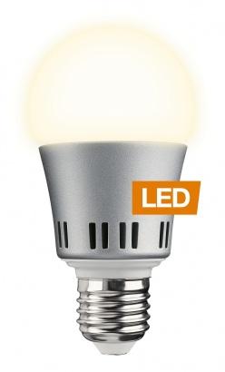 Ledon LED žárovka A60 6W