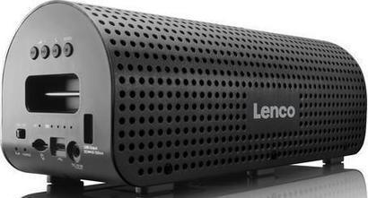 LENCO GRID-7 Black