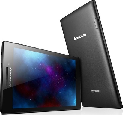 Lenovo A7-10 7 IPS 8GB 1GB And 4.4 Black