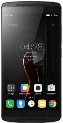 Lenovo A7010 Black