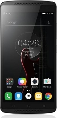Lenovo A7010 PRO Black