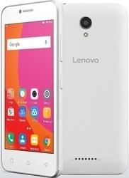 Lenovo B Dual SIM White