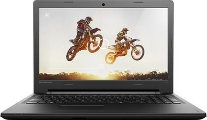Lenovo IdeaPad 100 (80QQ00CDCK)/WIN10