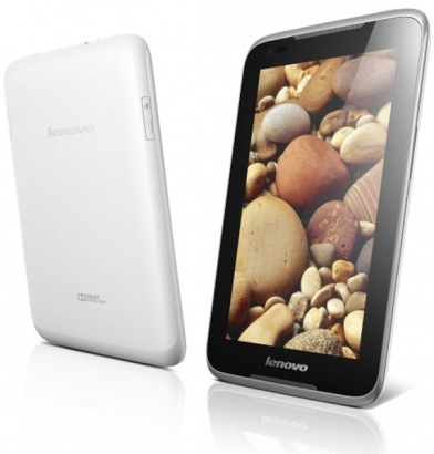 Lenovo IdeaTab A1000 WHITE