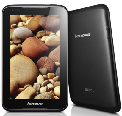 Lenovo IdeaTab A1000L Black