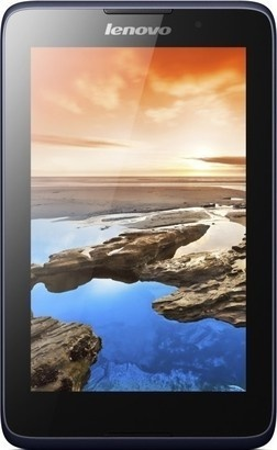 Lenovo IdeaTab A7-50 3G Blue