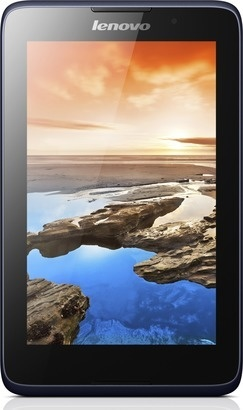 Lenovo IdeaTab A7-50 7 IPS 16GB 1GB Blue