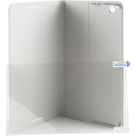 Lenovo Pouzdro + folie pro A7-10 šedé